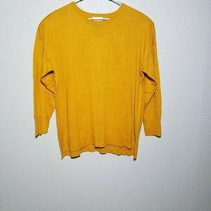 Ava & ViV 2X Sweater Boho Pullover Light Weight